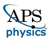 New APS Logo