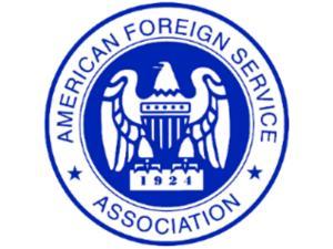 American Foreign Service Association Logo