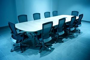 Board Room Blue Small