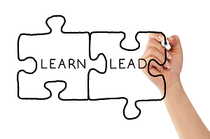 Learn lead small