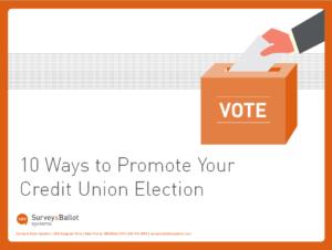 CU Election Webinar