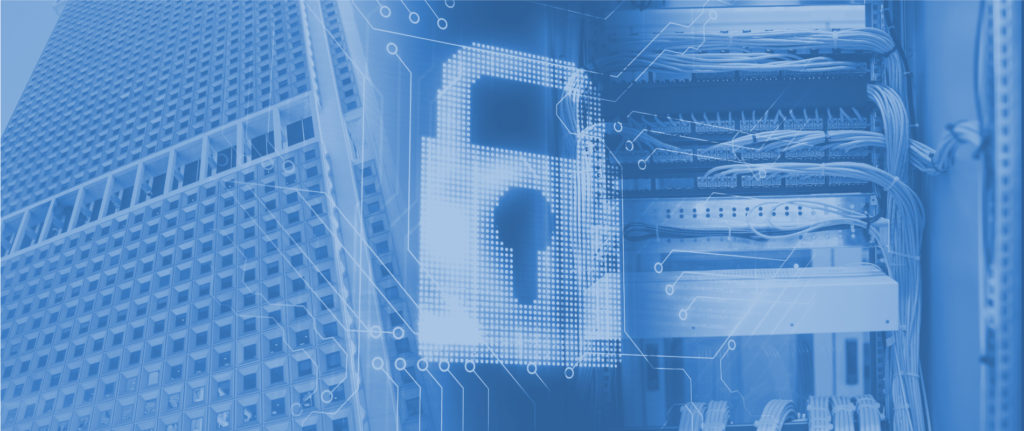 Security data infrastructure with data