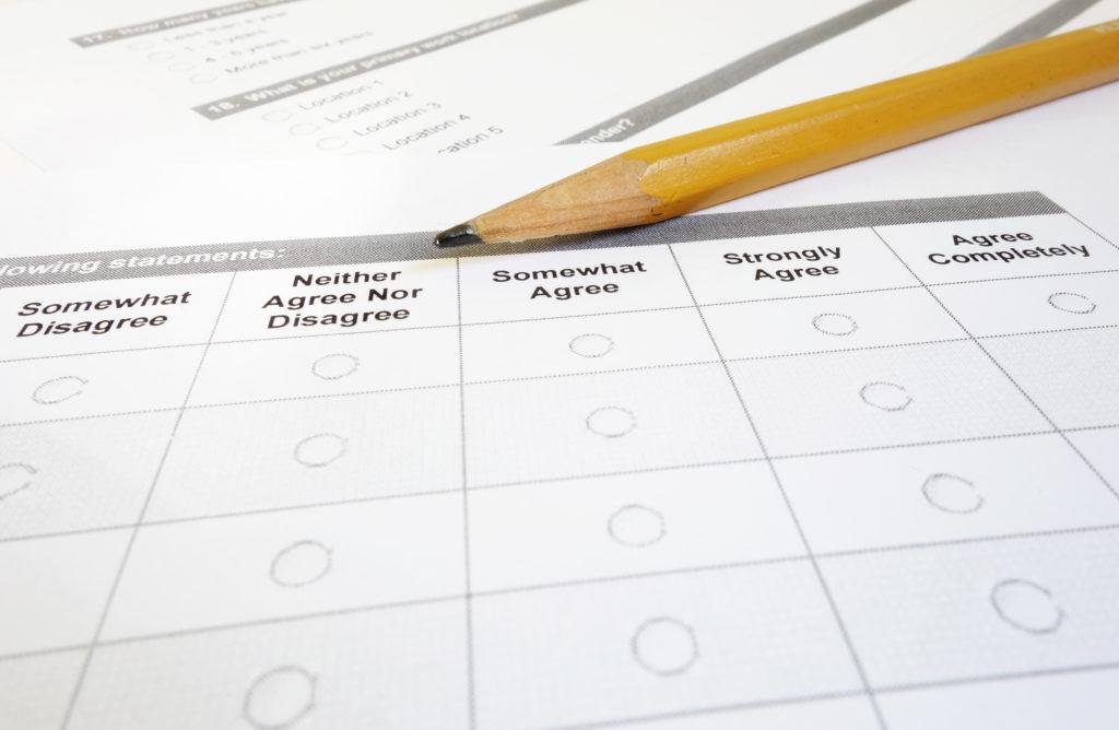 Paper Survey