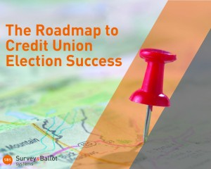 Roadmap to credit union success ebook cover image