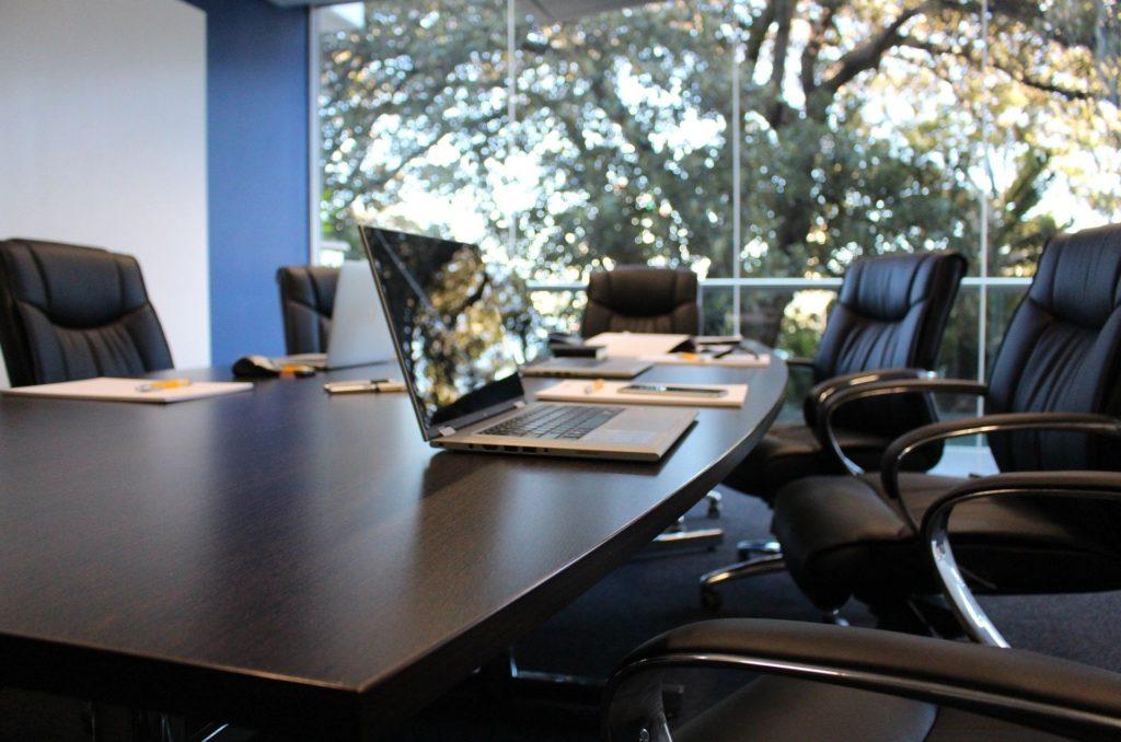 Board Meeting Held Remotely