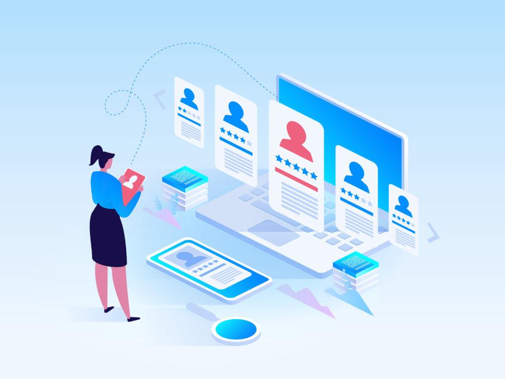 Online Candidate Nomination Software