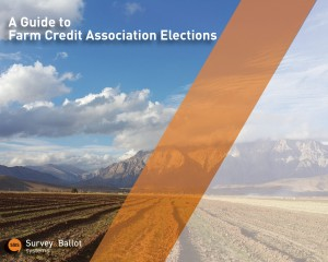 Farm Credit, Association Image, Title to eBook