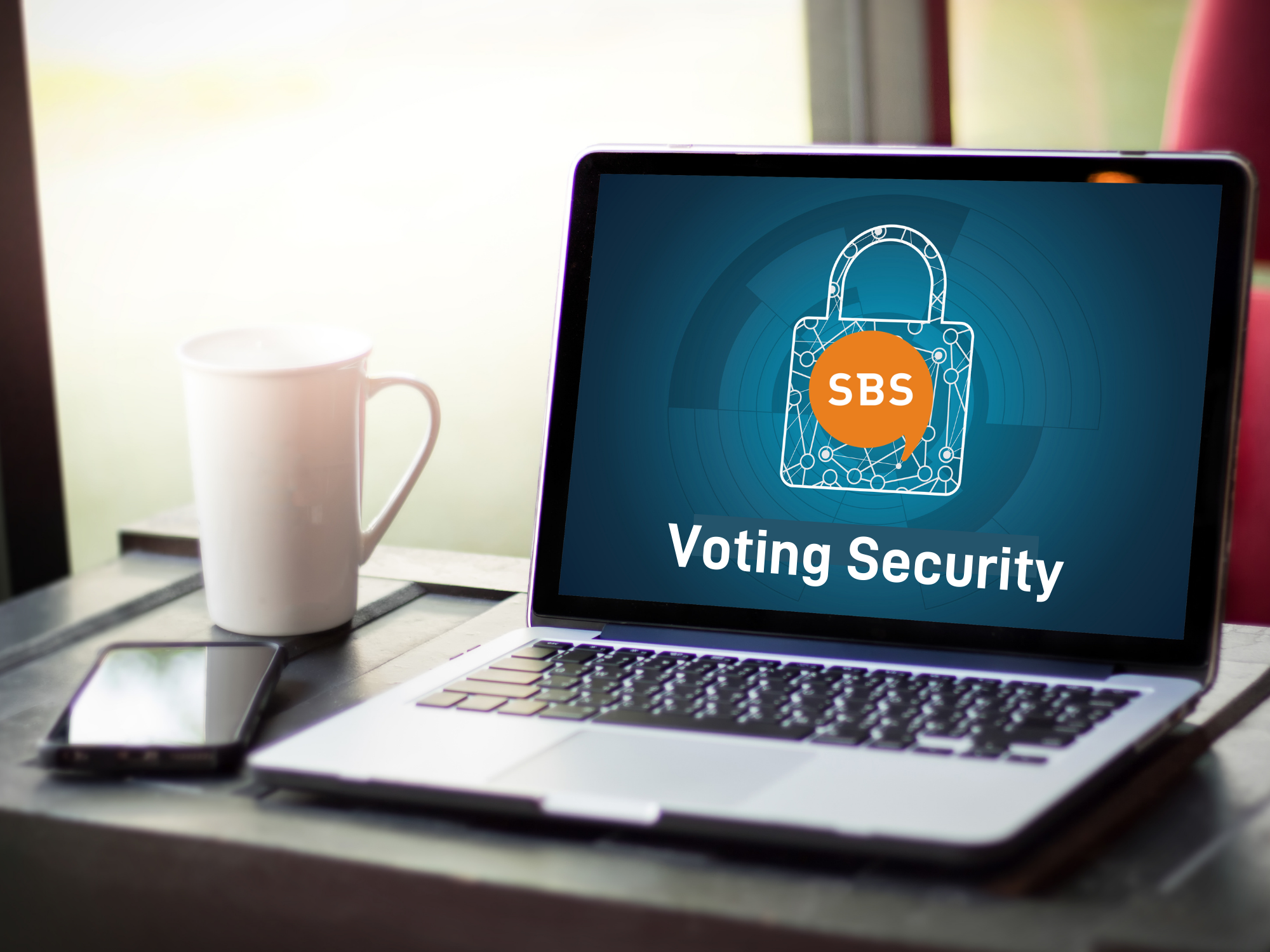 Voting Security