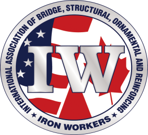 Iron Workers Logo