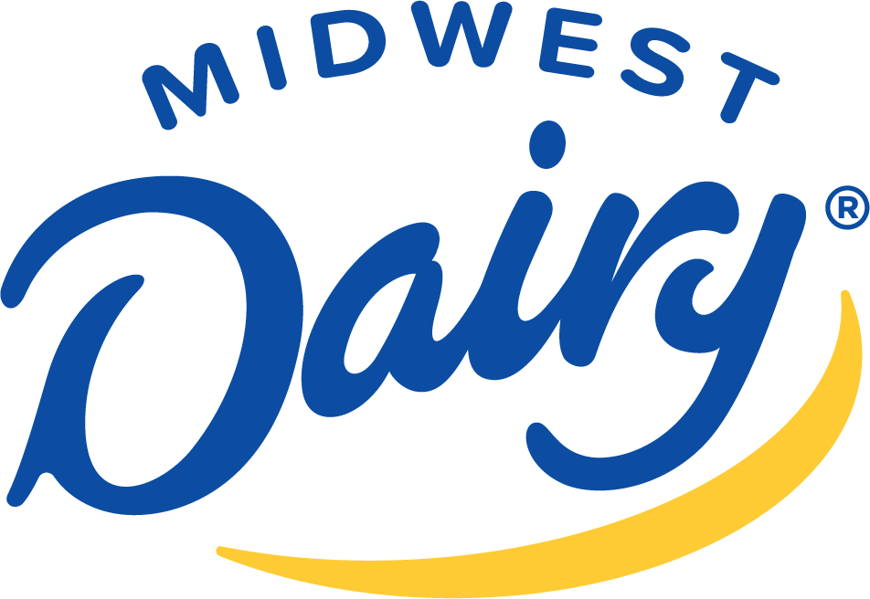 Midwest Dairy Logo